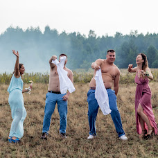 Свадебный фотограф Сергей Василевский (Vasilevskiy). Фотография от 04.11.2018