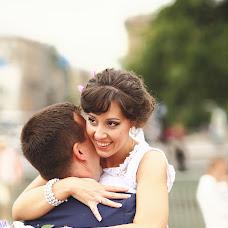 Wedding photographer Evgeniy Kirillov (kasperspb61). Photo of 30.06.2014