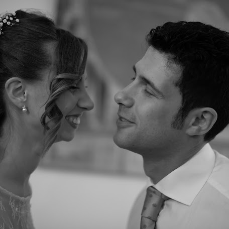 Fotografo di matrimoni Claudio Onorato (claudioonorato). Foto del 04.10.2018
