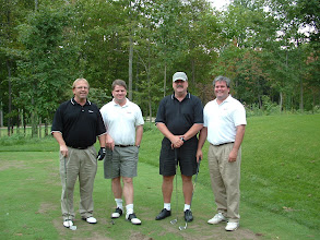 Photo: Kurt Monroe, Darren Trenholme, Bill Taugher, Chris Barkley