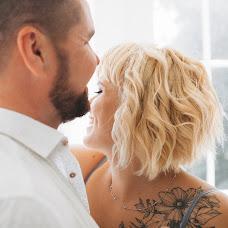 Wedding photographer Irina Kripak (Kripak). Photo of 10.10.2018