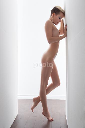 Nude russan big tis
