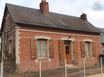 maison à Richemont (76)