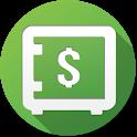 Invista e Poupe: Seu Controle Financeiro Completo icon