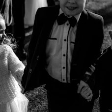 Wedding photographer Radek Kazmierczak (wildlight). Photo of 18.05.2018