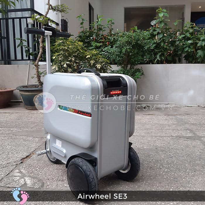 Vali chạy điện thông minh Airwheel SE3 18
