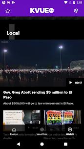Austin News from KVUE 42.7.31 Download APK Mod 3