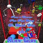 The Alien Claw Machine