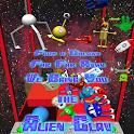 The Alien Claw Machine icon