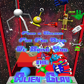 The Alien Claw Machine