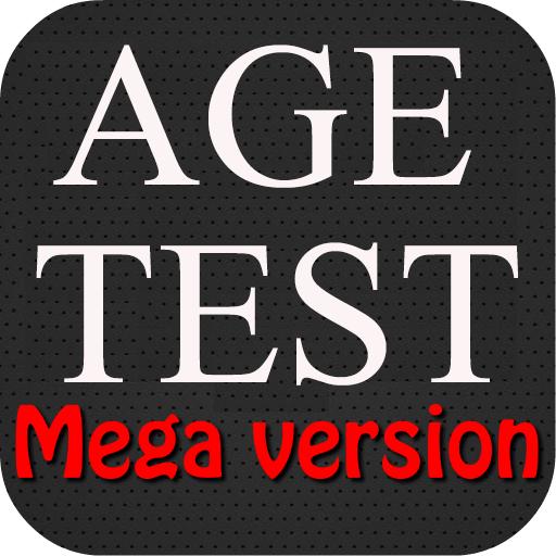 Age test – mega version (game)