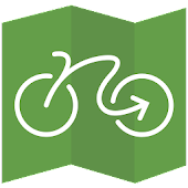 Geovelo Touraine