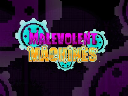 Malevolent Machines- screenshot thumbnail