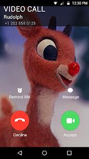 Rudolph Reindeer Call Simulator - náhled