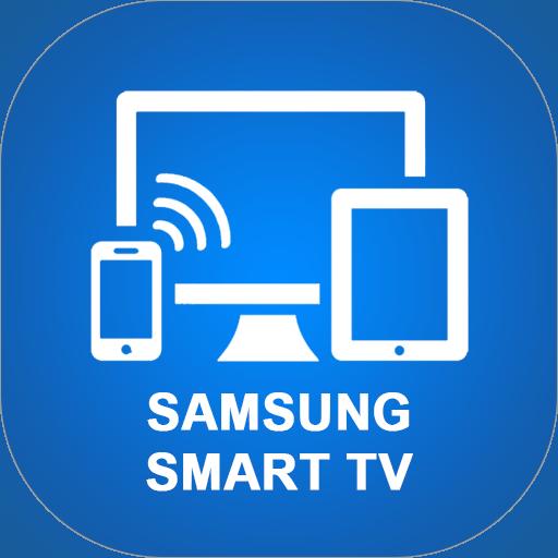 Screen Mirroring For Samsung Smart Tv