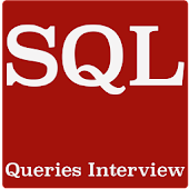 SQL query interview QA