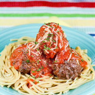 Crock Pot Pasta With Meatballs Recipes