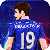 Diego Costa Wallpapers