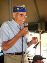 Photo: Born and raised in Erie, Pa., veteran Arden Earll served in a heavy weapons, mortar unit.