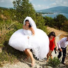 Wedding photographer Yuriy Dubov (YuriyA). Photo of 08.09.2015