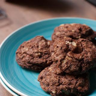 Black Angus Cookies.