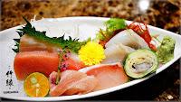 竹緣日本料理
