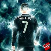 Tải Ronaldo Wallpapers APK
