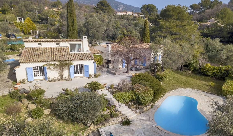 Villa avec piscine Le Rouret