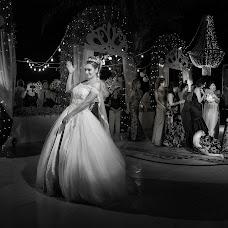 Wedding photographer Violeta Ortiz patiño (violeta). Photo of 09.05.2018