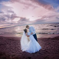 Wedding photographer Natalya Gorshkova (Nataly73). Photo of 13.09.2014