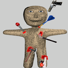 Voodoo Doll Lite icon