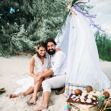 Wedding photographer Olga Kokoreva (Olle). Photo of 30.01.2016