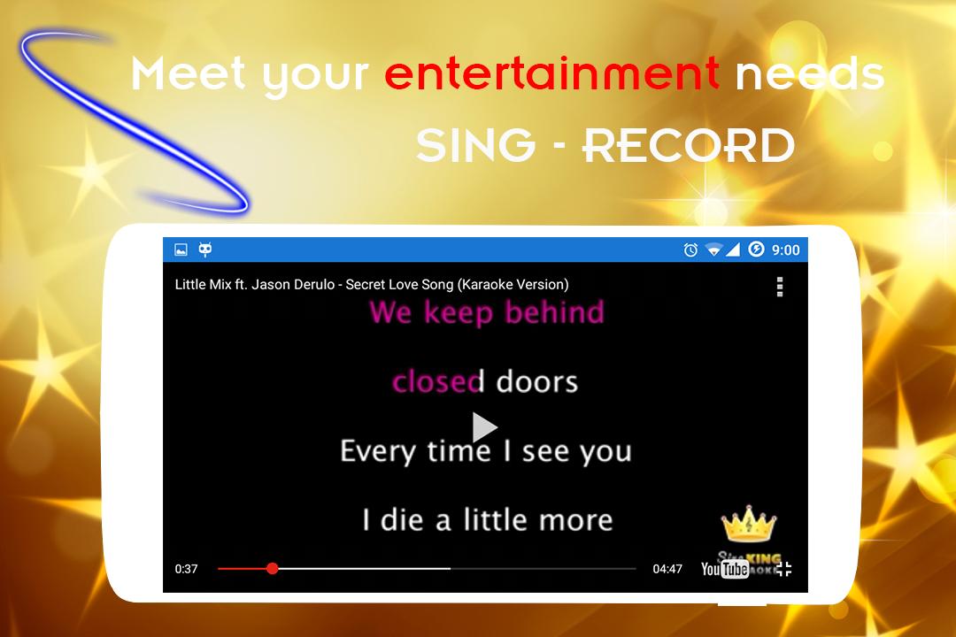 Sing Karaoke - Revenue & Download estimates - Google Play