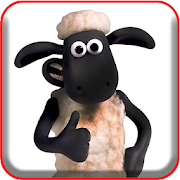 Kartun Anak Kambing Shaun Kambing Sheep Terbaru