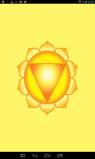Video Solar Plexus Chakra- screenshot thumbnail