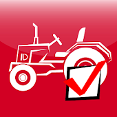 Tractor Inspection App