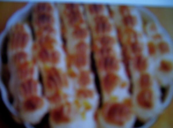 Apple Rum Farmhouse Pudding By Freda Recipe