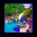 Beautiful Swimming Pool APK