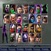 Guide for Ultimate Mortal Kombat 3