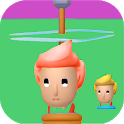 Rescue cut - rope puzzle2 strategy game icon