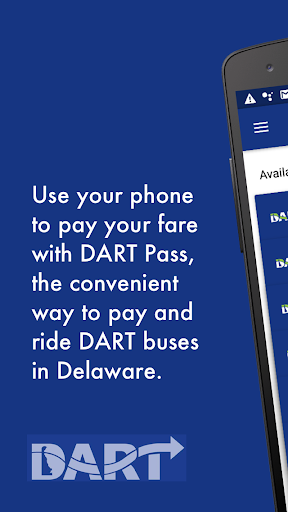 DART Pass Delaware - Apps on Google Play