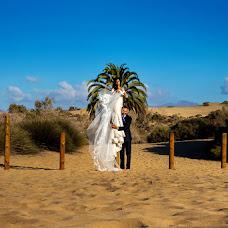 Свадебный фотограф Pedro Cabrera (pedrocabrera). Фотография от 08.11.2016