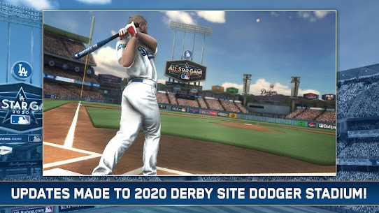 MLB Home Run Derby 2020 MOD (Unlimited Gold Coins/Diamonds) 3