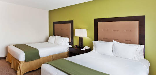 Holiday Inn Express Hotel & Suites Savannah Midtown