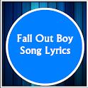 Fall Out Boy Song Lyrics icon