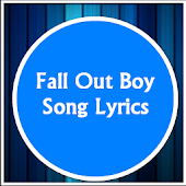 Fall Out Boy Song Lyrics