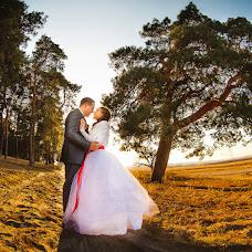 Wedding photographer Maksim Ibragimov (70maxi). Photo of 17.10.2014
