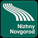 Nizhny Novgorod Map offline