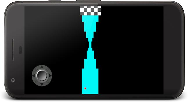 Maze Game Horror Prank
