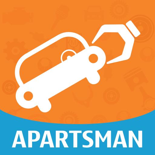 拆车匠 購物 App LOGO-APP試玩